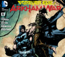 Forever Evil: Arkham War Vol 1 6