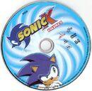 Sonic X Volume 5 AUS DVD.jpg