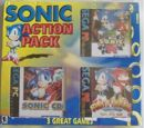 Sonic Action Pack