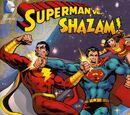 Superman Vs. Shazam (Collected)