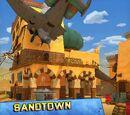 Sandtown
