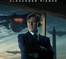 Alexander Pierce (Captain America: The Winter Soldier)