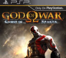 God of War: Duch Sparty