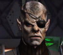 Romulan chief engineers