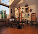 Rex Shaw/Arthouse
