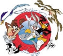 Personajes de Looney Tunes