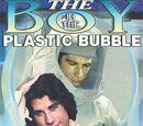 El muchacho en la burbuja de plástico