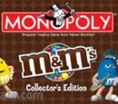 M&M's Collector's Edition