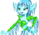 Frost Nymph