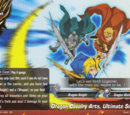 Dragon Cavalry Arts, Ultimate Smash