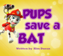 Pups Save a Bat's Pages