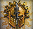 Queen Nymeria's Insignia