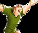 Quasimodo (Disney)