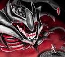 Giratina - Der Teufel der Pokémon Welt