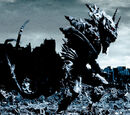 Millennium series - Kaiju