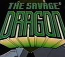The Savage Dragon