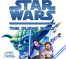 Star Wars: The Clone Wars (webkomiks)