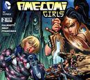 Ame-Comi Girls Vol 1 2