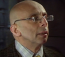 Professor Cheney