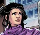 Lois Lane (Nouvelle Terre)