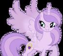 Princess Crystal Rose
