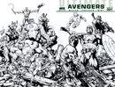 Ultimate Comics Avengers Vol 1 1 Toronto Fan Expo Sketch.jpg