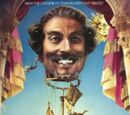 Adventures of Baron Munchausen, The (1988)