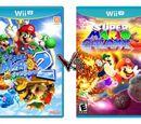 Super Mario Sunshine 2:El Regreso de Shadow Mario