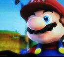Epic Super Mario Bros Battle