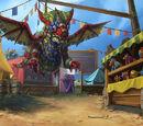 Cedric the Smashable (Event Raid)