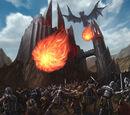 Echidna (World Raid)