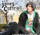 Unbreakable (James Cottriall song)
