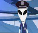 Alien Guard