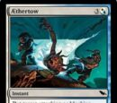 Aethertow