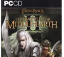 The Lord of the Rings: The Battle for Middle-earth II ( Video game 2006 )
