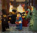 The LEGO Movie/Benutzer-Kritik