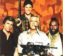 A-Team, The (1983)