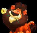Lambert Lion