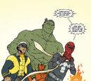New Fantastic Four (Earth-62412)