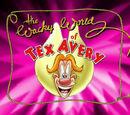 The Wacky World of Tex Avery