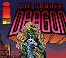 Savage Dragon Vol 1 12