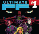 Ultimate FF Vol 1 1