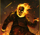 Johnny Blaze (Earth-X)