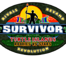 Survivor: Turtle Islands