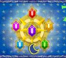En busca del posible séptimo elemento de la armonía de la Princesa Luna - Zalgo Bloom Cap.4
