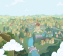 Ataque en Ponyville - Zalgo Bloom Cap.5