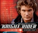 Knight Rider Franchise