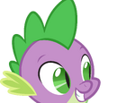 Spike (My Little Pony)