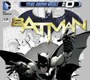 Batman Vol 2 0