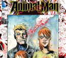 Animal Man Vol 2 29